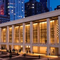Lincoln Center 50 Years On – An Experiment In American Dance?