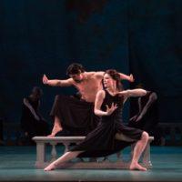Operas That Dance