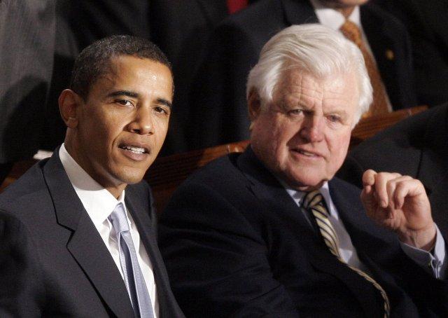 Obama Edward Kennedy SOTU full size.jpg