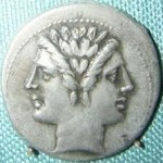 two headed coin