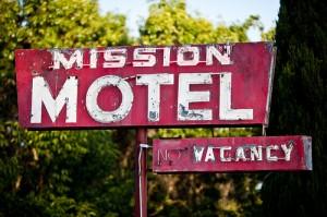 MissionMotel