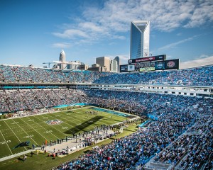 PanthersStadium