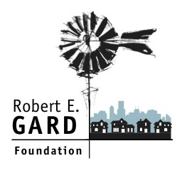 Gard Foundation logo
