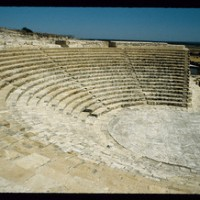 GreekTheater-Kourion