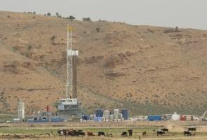 FrackingRig