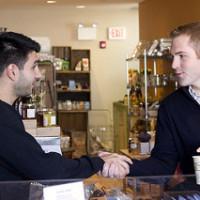 Customer, Client, Collaborator?