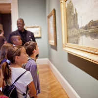 Docents as Engagers