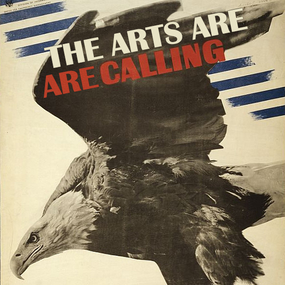 The Arts are Calling