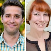Casey Caldwell & Amanda Thompson: A Conversation