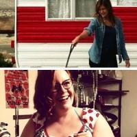 Laurelin Kruse & Rachel Reynolds Luster: A Conversation