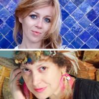 Sara Greer & Valerie Liais: A Conversation