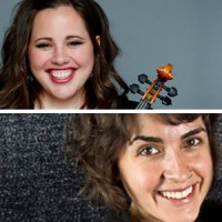 Heidi Wright & Jessica Moore: A Conversation