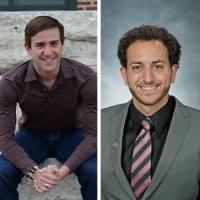 Scott Burkholder & Ali Fadlallah: A Conversation