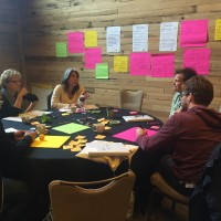 The Ideation Summit: Transforming Stakeholders into Collaborators