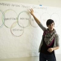 A Design Thinking Frame of Mind