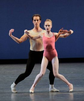 The dancer and the dance (on the occasion of Balanchine and kin)