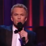NPH Gonna Let the Tonys Finish, But…
