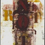 In his etchings, drawings, paintings, monotypes, Bellaart employs a variety of techniques & materials including oil paint, tempera, charcoal, ink. Supports include handmade paper, canvas & panel.