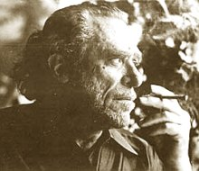 Bukowski & Catullus: Let Us Compare Obscenities