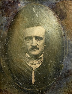 Two Poe Shows — One  at the Morgan, One on Paper