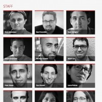 the intercept staff(480)