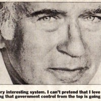 Norman Mailer [Chicago Sun-Times, 1984]