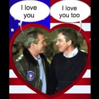 When War Criminals Fall in Love  . . .