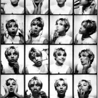 Gerard Malanga: 'Edie photobooth' [© 1966] (courtesy galerie Caroline Smulders)