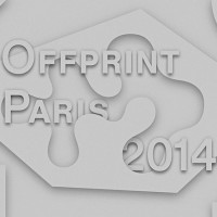 Offprint Paris (2014)