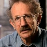 Philip Levine [from WGBH series Poetry Breaks, created by Leita Luchetti]. Click for video.