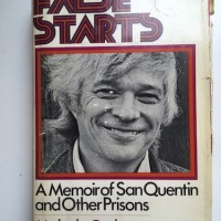 'A Memoir of San Quentin and Other Prisons,' by Malcolm Braly [1976]