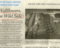 New York Times headline (8-19-2015)