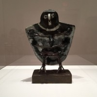 'Picasso Sculpture' at MoMA: The Magnificent Tinkerer
