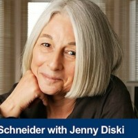Jenny Diski Speaks of Death and Dying