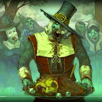 Redux: Dear Cannibals, Have a Happy Thanksgiving