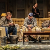 'Buried Child' Surfaces in New Revival