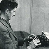 The Strange Case of Orwell's Typewriter