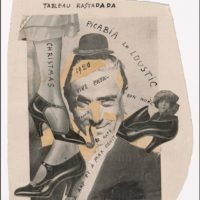 Dadaglobe Reconstructed (June 12–September 18, 2016)