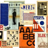 THE ELECTRO-LIBRARY: European Avant-Garde Magazines from the 1920s (at MoMA)
