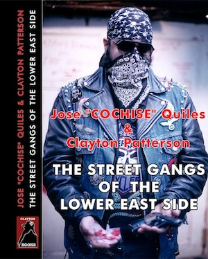 Street Gangs of the Lower East Side' | Straight Up | Herman