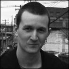 Colin Asher