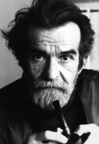 Athol Fugard (ca. 1970s] (Hulton Archive Getty Images)