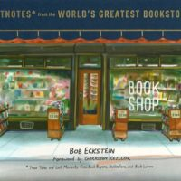 'FOONOTES* from the WORLD'S GREATEST BOOKSTORES' by Bob Eckstein