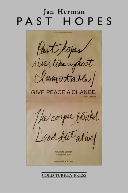 'Give Peace a Chance'