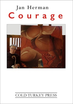 Straight and courage hunk