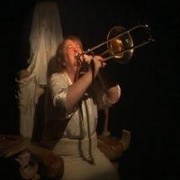 Abbie Conant as Miriam in 'The Chair, Part 2' (music by William Osborne)