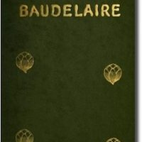 A biography of Charles Baudelaire