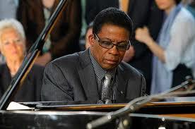 """UNESCO names pianist Herbie Hancock """"goodwill ambassador"""""""
