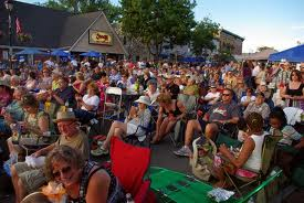 Labor Day Jazz & Blues fests coast-to-coast; how many listening?