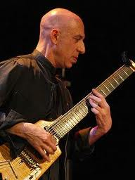 Elliott Sharp @ Roulette – way beyond category